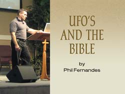 UFO's and the Bible