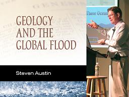 Geology and the Global Flood